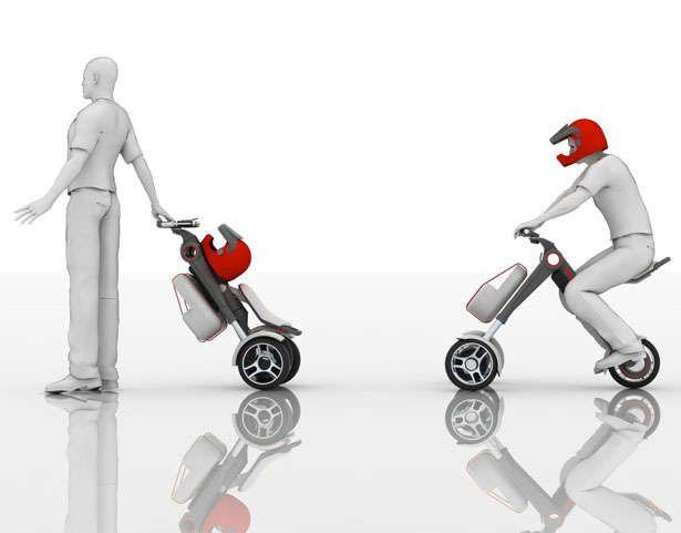http://www.trendhunter.com/trends/short-distance-travel-shopping-cart