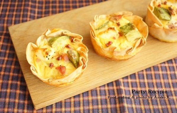 餃子の皮チーズが流行り。簡単美味しいアレンジレシピ大公開。   iemo[イエモ]