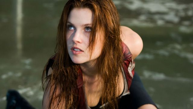 Resident Evil 6: Ali Larter Says This Really Will Be The Final Chapter. - ComingSoon.net