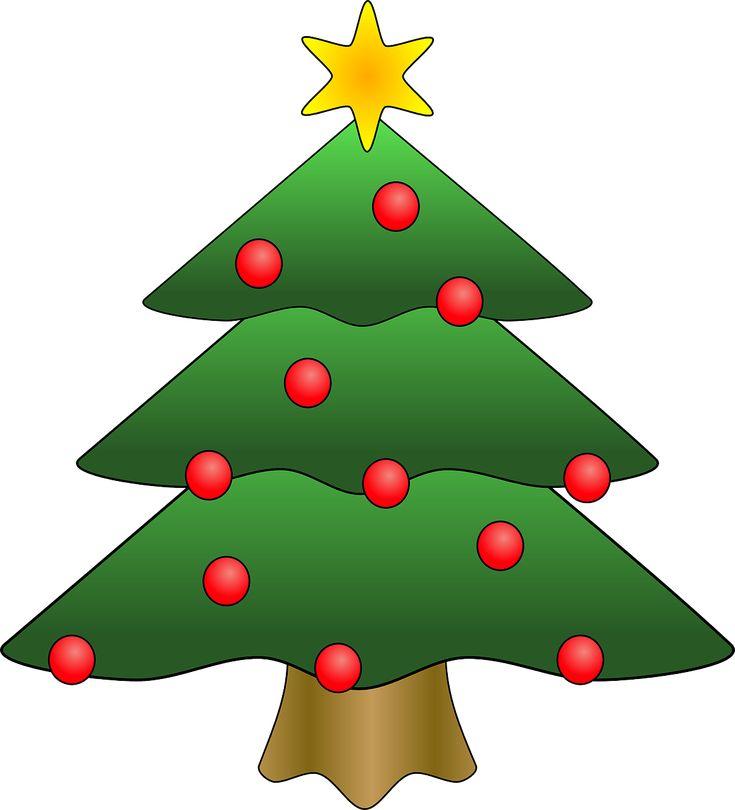 Free Printable Christmas Tree