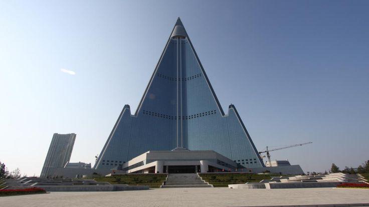 piramide gebouwen - Google zoeken