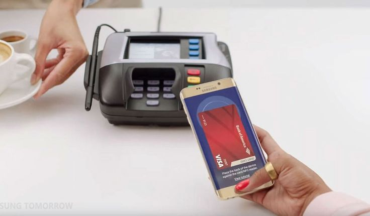 Dow Jones Update: Samsung Pay Will Add More Banks And Support Gift Cards