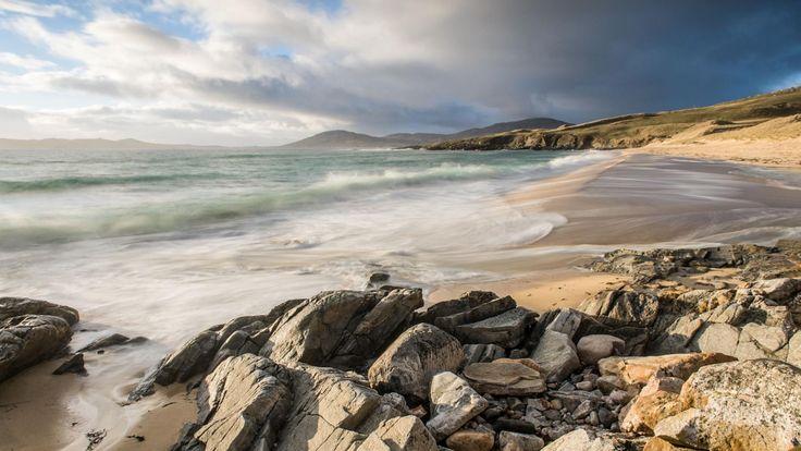 Celtic solitude (Credit: Robin Goodlad/Alamy)
