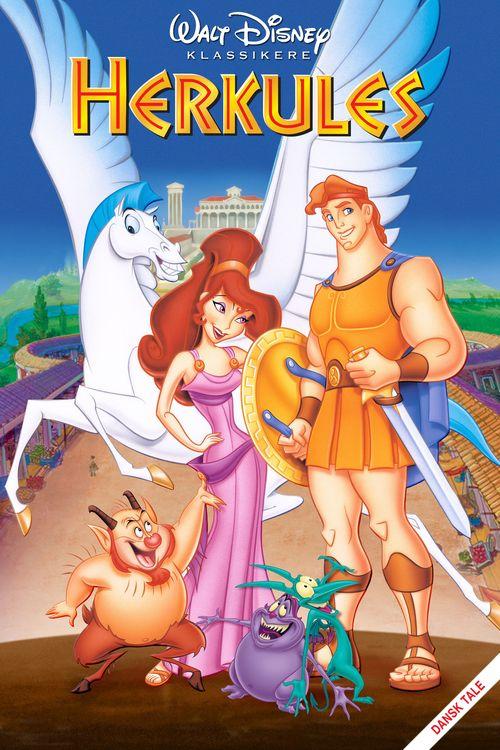 Watch->> Hercules 1997 Full - Movie Online