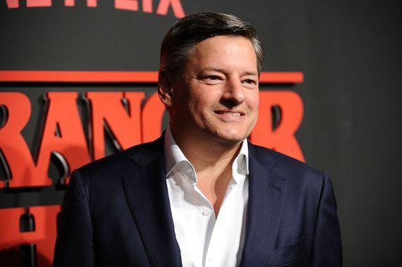 Netflix: Get your 'Stranger Things' merch here!     - CNET Netflix content chief Ted Sarandos said the company is testing merchandise for Stranger Things. Photo by                                            Jason LaVeris/FilmMagic/Getty                                           Thanks to hordes of crazed Stranger Things fans Netflix is testing the idea of merchandise for the retro sci-fi hit a break from typical practice.   Netflix is exploring consumer products for Stranger Things because…