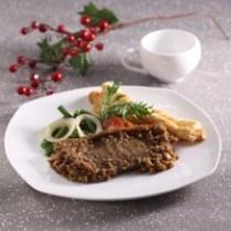 STEW GARLIC STEAK http://www.sajiansedap.com/mobile/detail/12814/stew-garlic-steak
