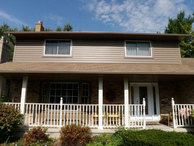 9 best Total Home Exterior Renovation images on Pinterest | Home ...