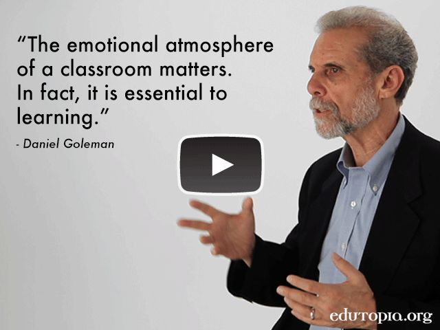 Watch to learn how social-emotional learning helps to cultivate focus and drives achievement and success.