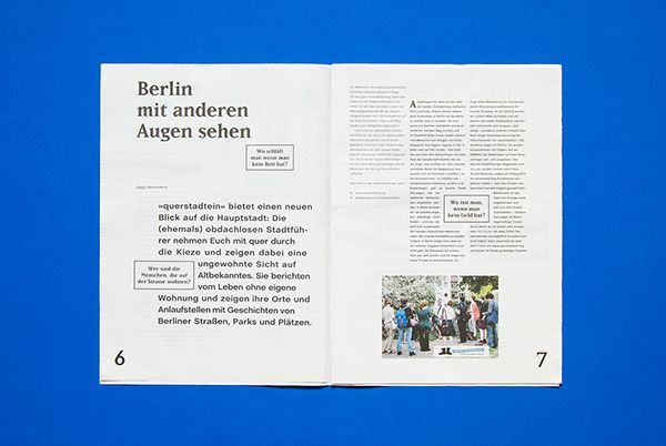 Streem Magazin on Behance