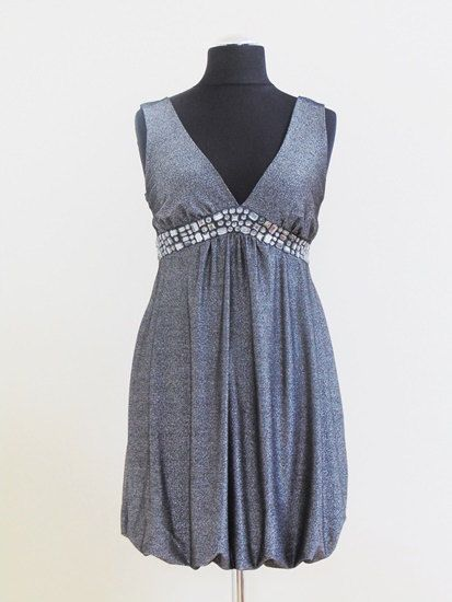 special occasion womens dresses beaded vintage by SARADECORA