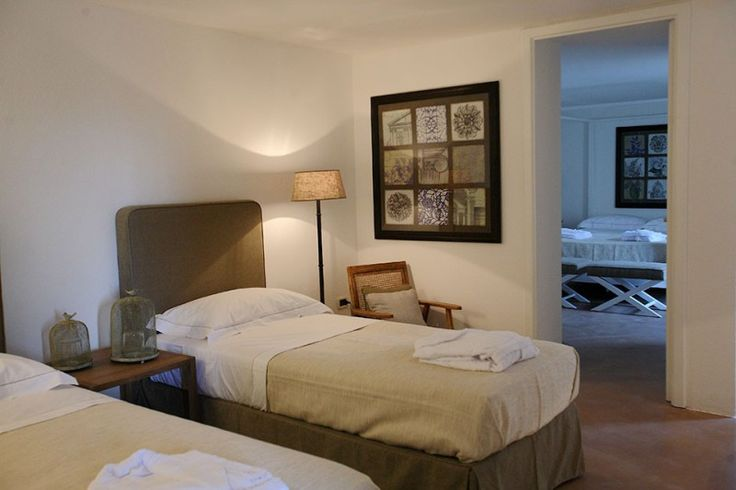 Flamant Projects - Bed and breakfast Don Totu in Puglia, Italy