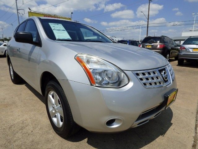 Rogue One! Don't Miss Out on This Sharp 2010 #Nissan #Rogue S with the Hard-to-Find 360 Package, Good Miles & a Clean CARFAX for Just $7,775! -- http://hertelautogroup.com/2010-Nissan-Rogue/Used-SUV/FortWorth-TX/9830189/Details.aspx -- https://youtu.be/MQ_zr80OLUY  #nissanrogue #toyotarav4 #hondacrv #firstcar #goodcar