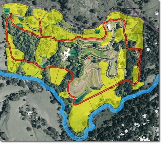 Advanced Cell Grazing - Permaculture Livestock Systems at Zaytuna Farm#more-10316
