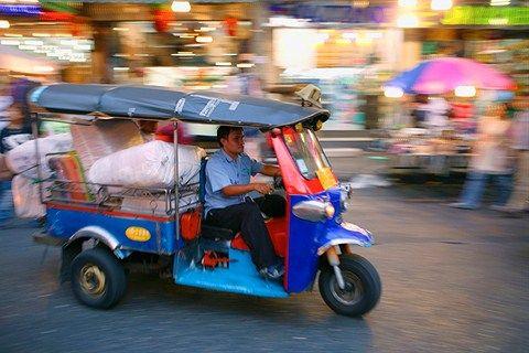 Kuvat ja videot Bangkok - finnmatkat.fi #finnmatkat