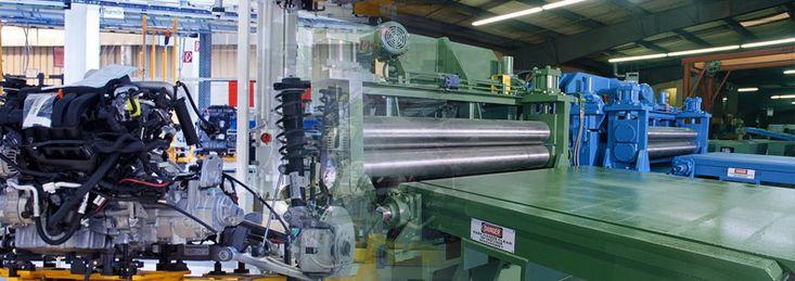 En nuestra página web contamos con la mejor maquinaria industrial, para que tu empresa sea más eficiente y tu negocio un éxito.