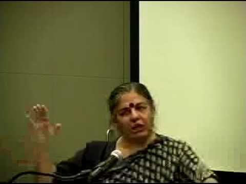 Dr Vandana Shiva: Beyond Dead Democracy and Killing Economies