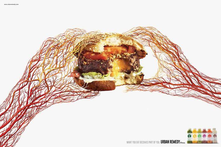Urban Remedy: Hamburger
