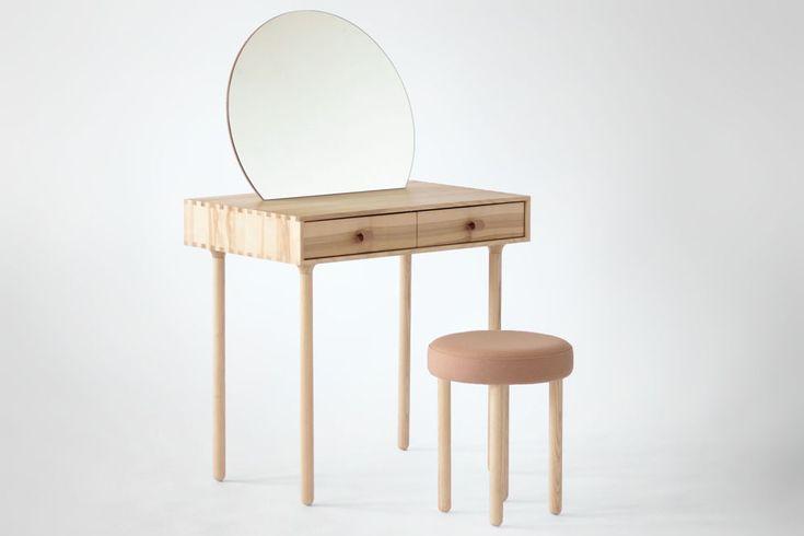 Dames opgelet: elegante en eigentijdse kaptafel   | roomed.nl