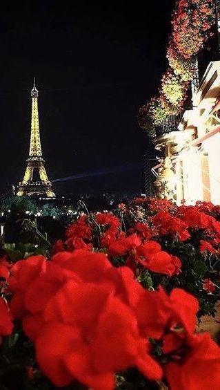 Paris via @jena1125. #Paris #France
