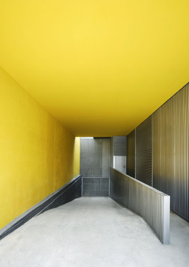 Gallery - 9 Social Housing For Granollers Town Hall / ONL Arquitectura - 9