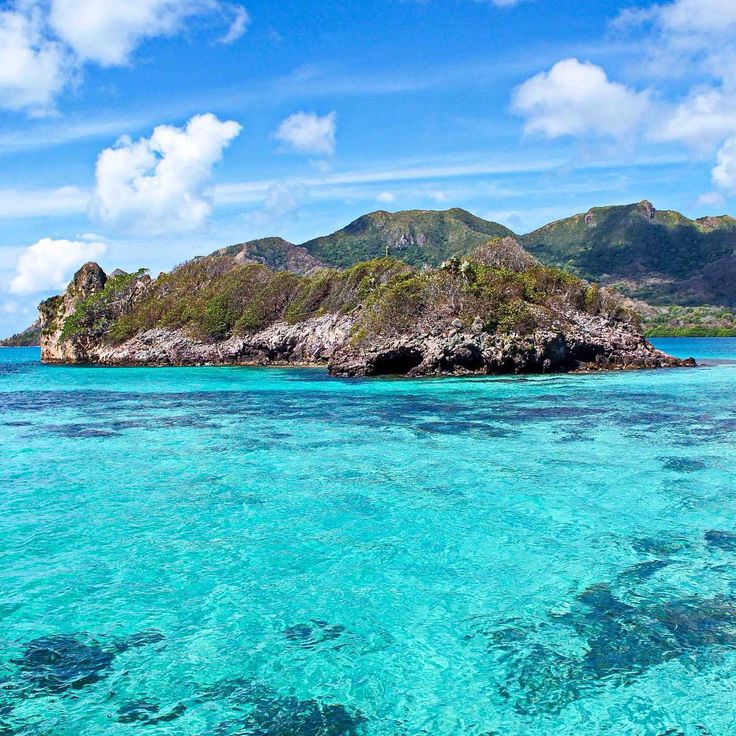 """""""Location: The Crystal Clear Waters of Isla de Providencia, Colombia. Photo © Jorge J Restrepo A."""""""