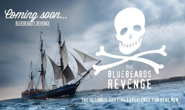 New Brand. coming soon!... learn more here:    http://pureman.com.au/brands/bluebeards-revenge