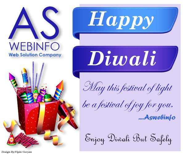 Happy Diwali All Web Users