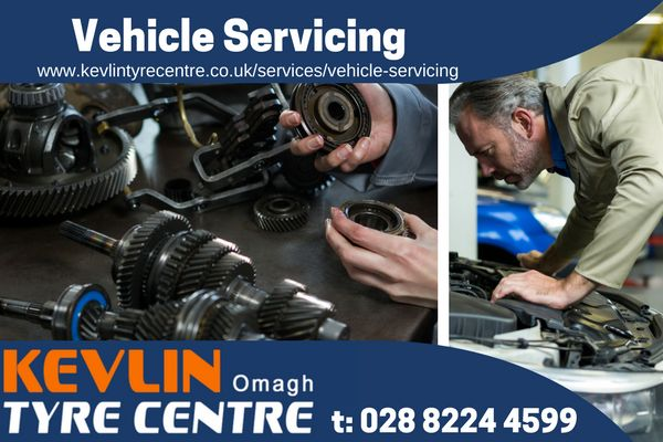 Omagh Car Servicing    Kevlin Tyre Centre, Omagh. Offering a wide range of services, call us today on 028 8224 4459   New tyres, Part worn tyres,Vehicle servicing, Tyre puncture repair, Tyre changing, Tyre valve replacement, Motorcycle tyres, Wheel balancing, Wheel alignment     omagh vehicle servicing   omagh tyres   budget tyres omagh   kevlin tyre centre  