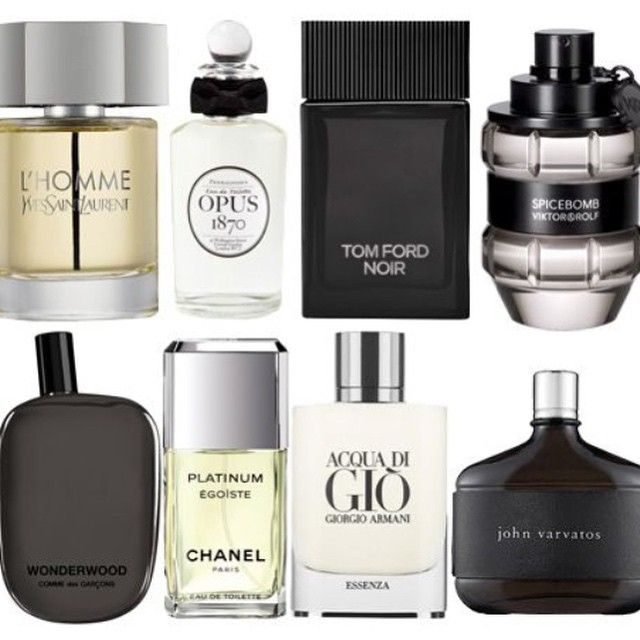 """""""What's your favourite cologne? Other top picks not pictured- Paco Rabonne 1 million, Gucci by Gucci, Guilty by Gucci, Polo Red, Abercrombie & Fitch Fierce…"""""""