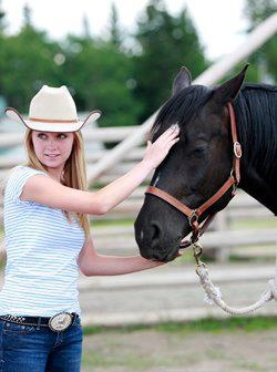 Amber Marshall...Amy Flemming and Spartan!