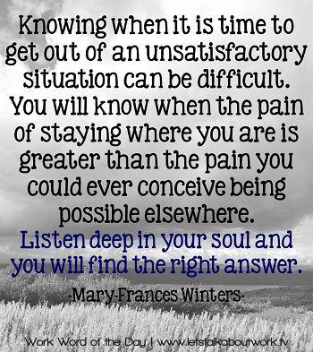 #quote. So true
