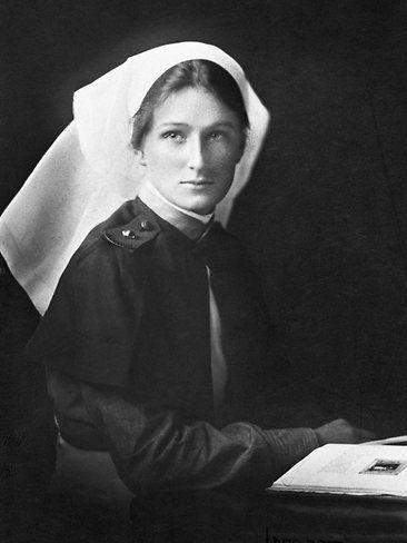 Christine Erica Strom 1892 – 1984 She was born in Ascot Vale, Victoria.