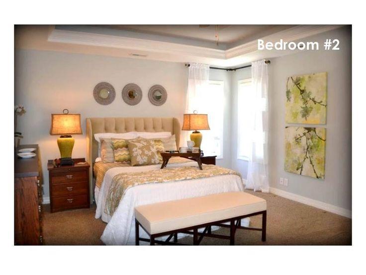 Bedroom decor ideas via Houzz
