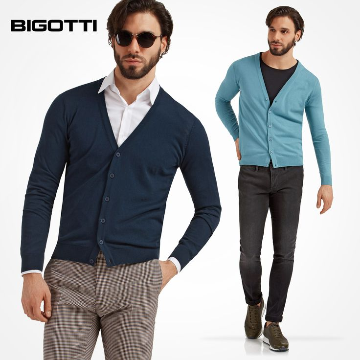 #Sales 50% OFF The #cardigan - a #transitional #piece #perfect for both #casual and #smartcasual #outfits   www.bigotti.ro #Bigottiromania #moda #barbati #reduceri #cardigane #tricotaje #ootdmen #ootd #follow #mensfashion #menswear #knitwear #mensclothing #discounts #mensstyle