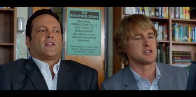 Prakti.com (w/ Owen Wilson and Vince Vaughn) x AXE Hot Night Gel – 2×2 Kinotickets zu gewinnen!