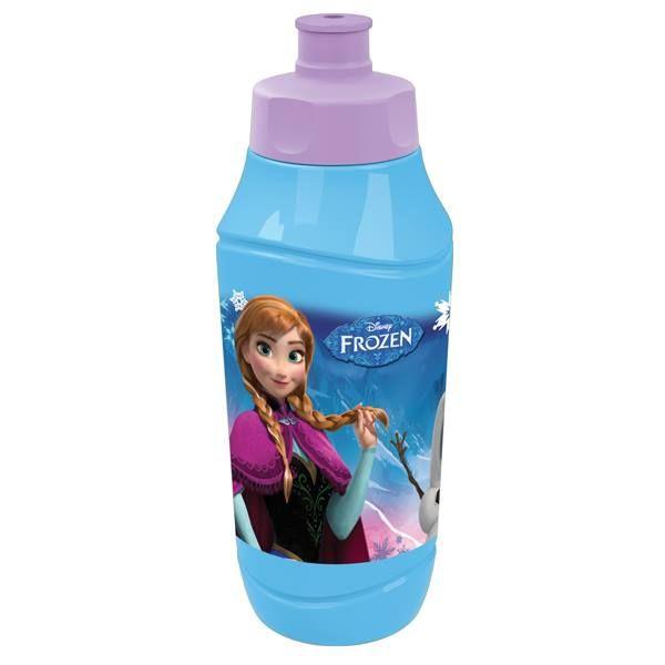 Flouda store | Παγουρίνο μελαμίνης Frozen snow