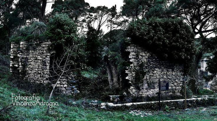 Funtanazza Monte Bonifato