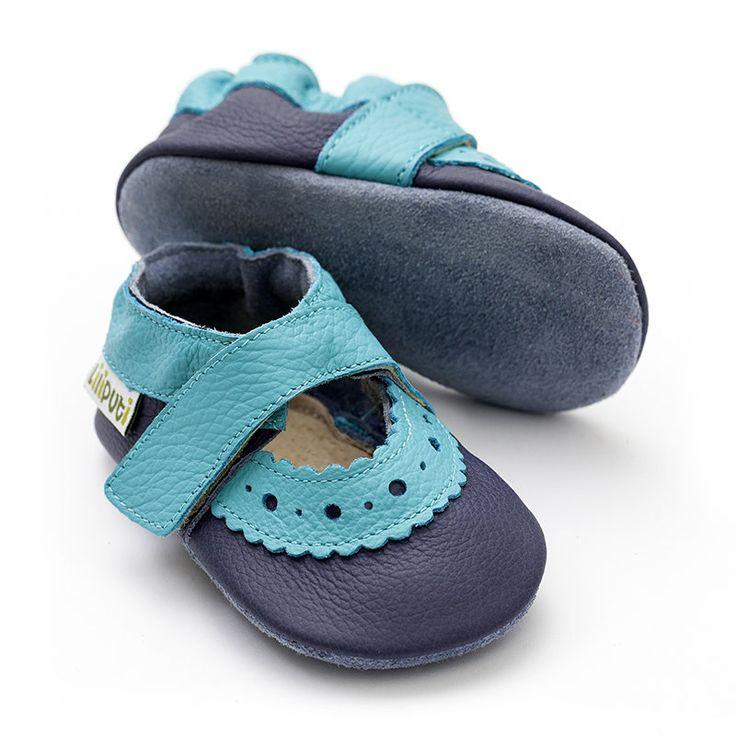 Sahara Blue  http://www.liliputibabycarriers.com/soft-leather-baby-sandals/sahara-blue