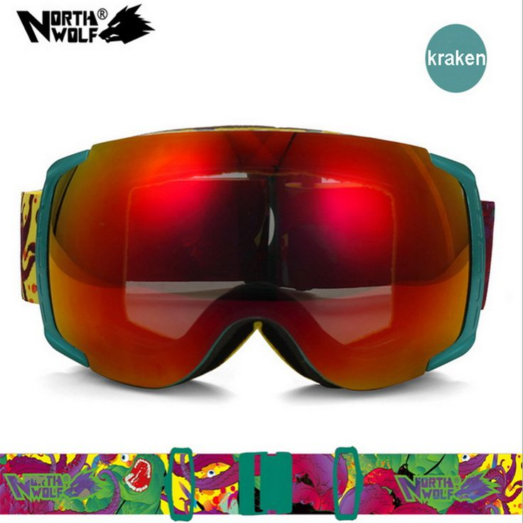 best ski goggles 2015  17 best ideas about Ski Goggles on Pinterest