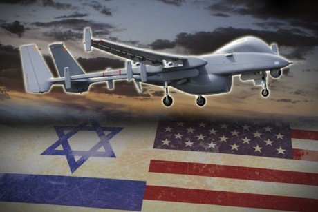 Israel's drone dominance