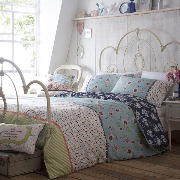 Floral Pastel Designer Home Wares from Ashley Thomas