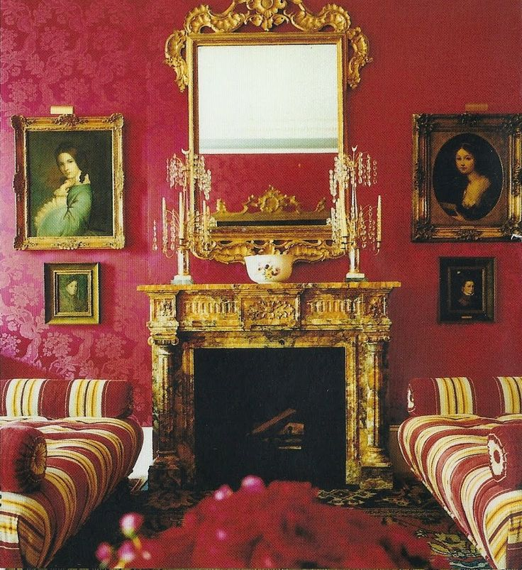 Yellow yellow yellow 3 carolina herrera living room Home Decor Interior  decorating ideas  Home Decor Ideas  Red teen room212 best The Red Room images on Pinterest   Red rooms  Red and Red  . Red Room Decor. Home Design Ideas