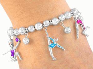 gymnastic jewelry - Pesquisa Google