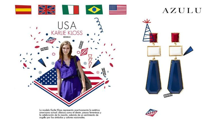 USA - Karlye Kloss