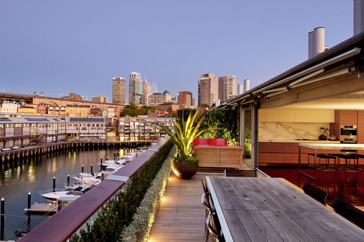 Walsh Bay - Wyer & Co. : Wyer & Co.