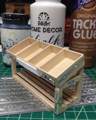 Dollhouse miniature blog, 1:12th scale, miniature kits, miniature project sharing, dollhouse kit building, kit bashing, dollhouse tutorial