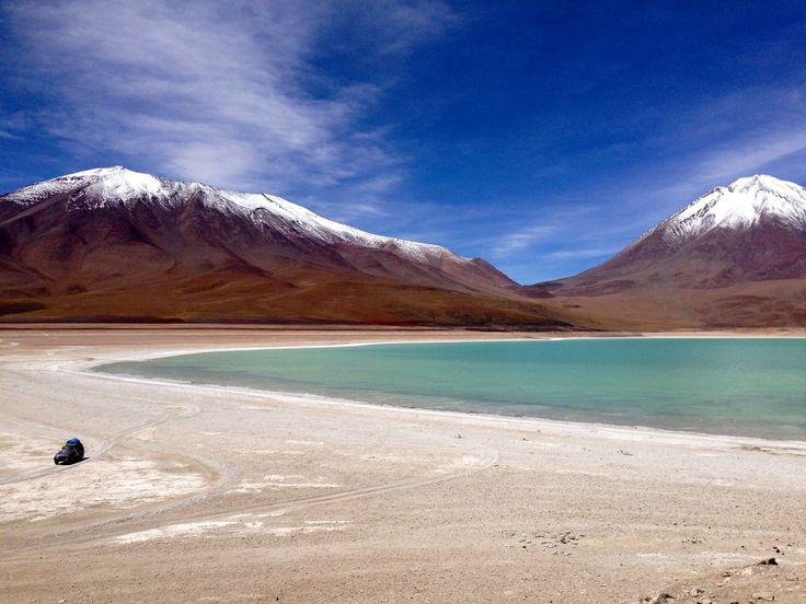 San Pedro de Atacama em Antofagasta