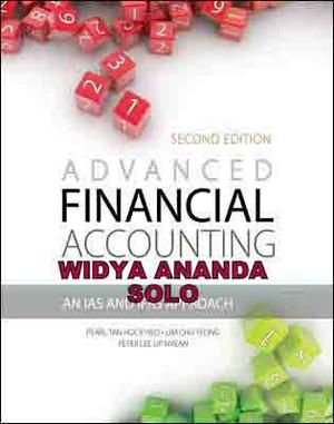Advanced Financial Accounting Books Pdf