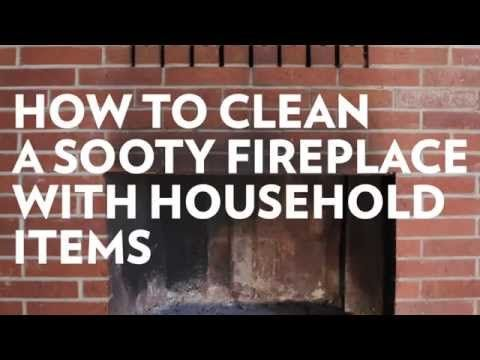 Best 25 How To Clean Brick Ideas On Pinterest White Washed Fireplace Cleaning Brick