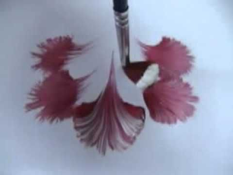 Miguel Rincon demonstrates the FAN-Dango, and Butterfly brushes. - YouTube